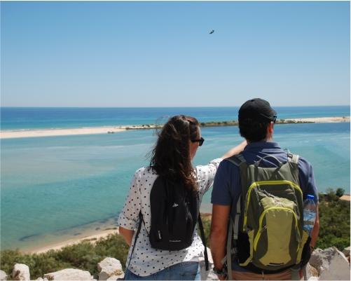 East Algarve Coastal Tour